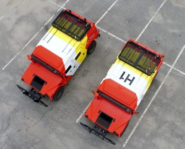 H1 and H2