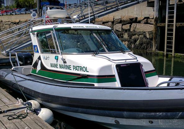 MPP boat